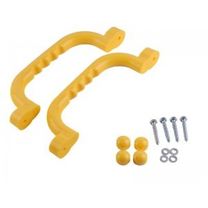 Kapaszkodó sárga (1 pár)